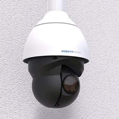 MOBOTIX MOVE SpeedDome SD-340-IR izmir