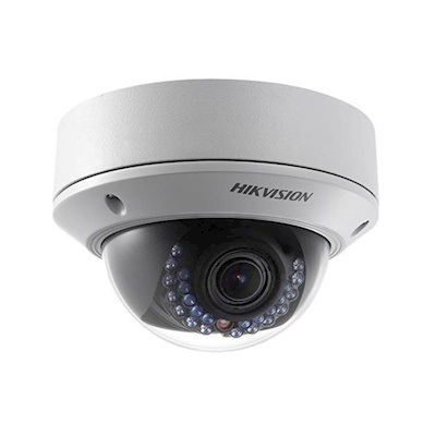 Haikon DS-2CE56C0T-VFIR3F 1Mp HD TVI Dome Kamera 2.8 - 12 mm