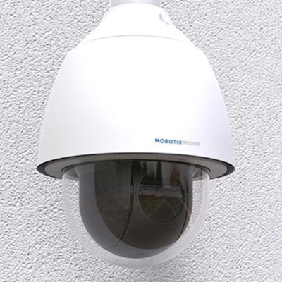 MOBOTIX MOVE SpeedDome SD-330 izmir